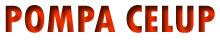 Pompa Celup 0816674447